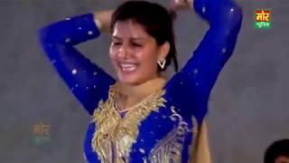 Aaja Main Tere Laad Ladau || Sapna Dance || 2018 Haryanvi Song HD