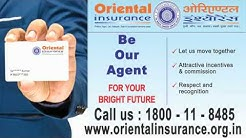 Oriental   Be Our Agent