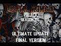 Mortal Kombat Project Season 2.5 -Ultimate Update- FINAL VERSION RELEASE!