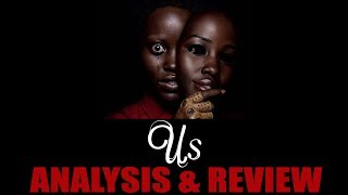 Us – Movie Review