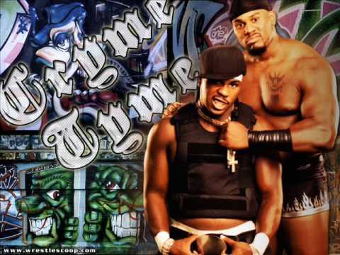 Cryme Tyme Jtg Shad Theme Bringin The Hood To You Youtube