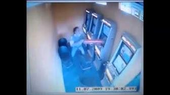 Automaten zerstören im Casino  caompitation #1 So gewinnt man immer