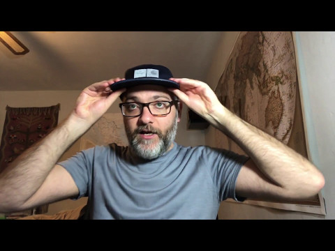 Mission Worskhop Reviews: Carhartt WIP x Pelago: Cap (The Farik)
