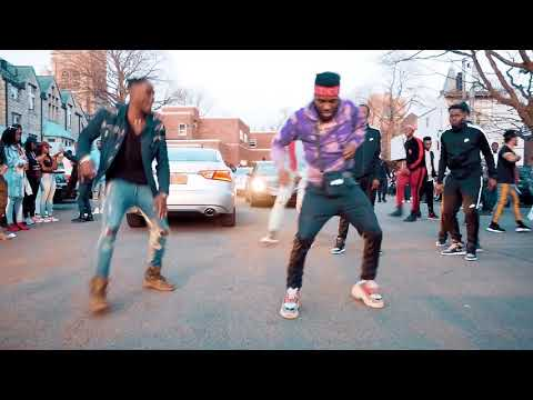 "Afro Panico ""Matimba"" Best Dance 