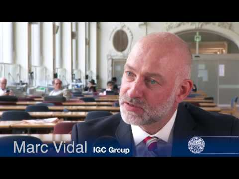 Interview Marc Vidal