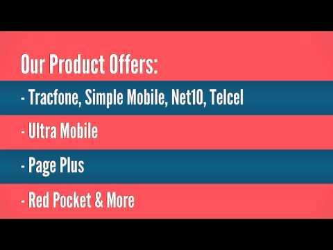 Americel - Long Beach CA Cell Phone Store