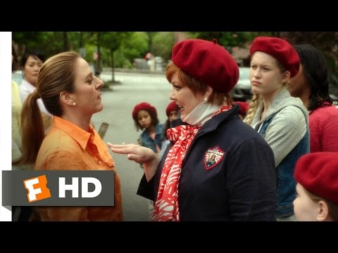 Thumbnail: The Boss (2016) - Darlings vs. Dandelions Scene (5/10) | Movieclips