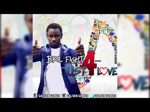 Bril Fight 4 - Just 4 Love