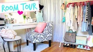 Glam Room Tour | Belinda Selene