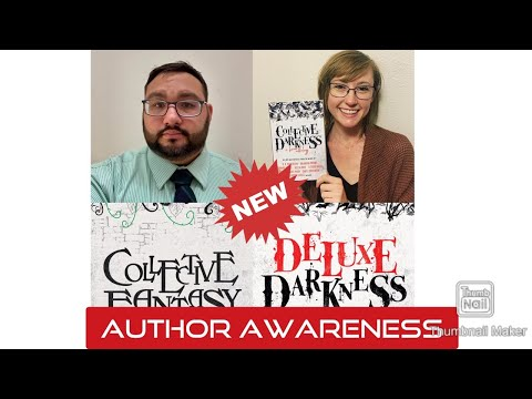 Interviewing Collective Tales Publishing | Author Awareness August