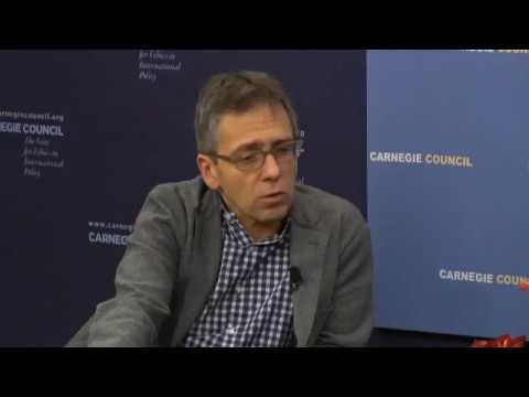 Ian Bremmer: The Ethical Failure of Obama's Foreign Policy