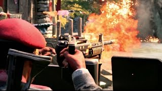 Far Cry 4 - Welcome to Kyrat Trailer