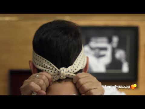 Cobra Kai: Premiere Feat. The Karate Kid Trailer