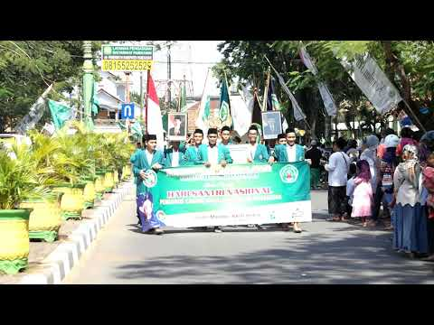 Hari santri Nasional 2017 UIM Pamekasan