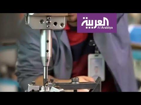 شاهد.. شركة سعودية لتصنيع وصيانة الطائرات  - نشر قبل 20 دقيقة