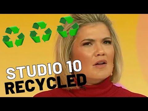 Studio 10 ♻️ RECYCLED Ep. 1   Studio 10