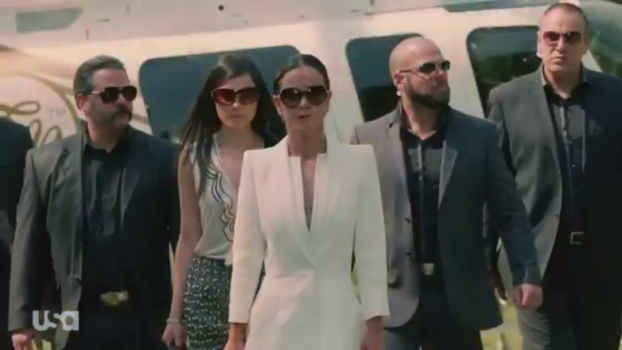 Watch Queen of the South Season 2 Episode 3 - telepisodes.org