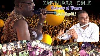 Talents of Benin live on stage vol 2 - Latest Edo Music 2016