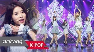[Simply K-Pop] Lovelyz(러블리즈) _ Destiny(나의 지구) _ Ep.295 _ 011918