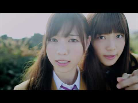 [MV] Nogizaka46 - Yubi Bouenkyou (乃木坂46 - 指望遠鏡)