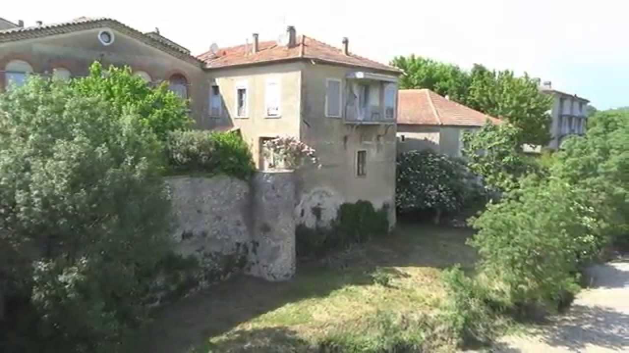 Download Sauve ville village medieval du gard frontière de l' herault