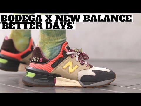 new balance bodega 997