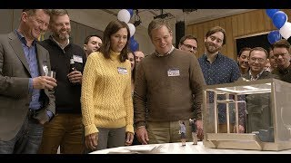 SFSTORY.FR - Downsizing (Bande Annonce VF)