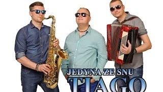 Tiago - Jedyna ze Snu (Audio 2015)