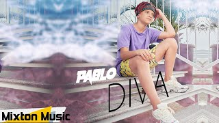 Pablo - DIVA ( Official Video ) by Mixton Music