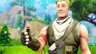 I use to be a bot in fortnite