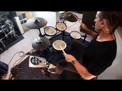 Free Artist Drum Kits - Thomas Lang TD-15 Examples
