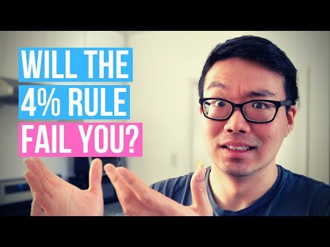 The Truth About The 4% Rule And How To Retire Earlier And More Secure