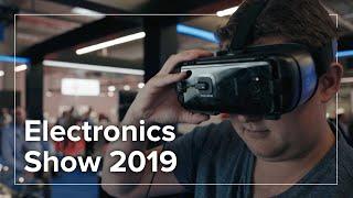 ELECTRONICS SHOW 2019 - oto największe polskie targi elektroniki