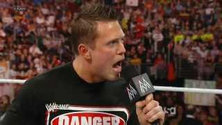 Sheamus vs. The Miz _RAW 19.03.2012 русс,озв от 545TV