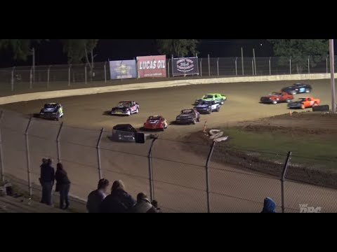 Florence Speedway | 5.21.16 | Pure Stocks | Feature - dirt track racing video image