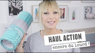HAUL ACTION JUIN 2018