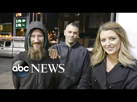 In alleged scheme, couple, homeless man accused of raising $400,000 on a lie
