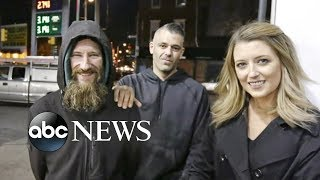 In alleged scheme, couple, homeless man accused of raising $400,000 'on a lie'