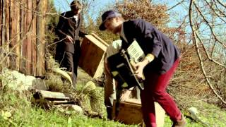 """KOFELGSCHROA """"WÄSCHE"""" – Ein Musikvideo von Jens Hoffmann"""