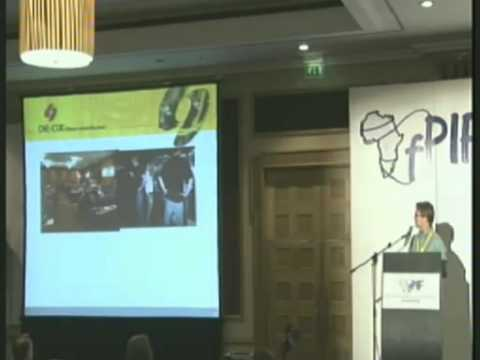 AfPIF3 #12 - Landlocked Countries & Cross-Border Regulatory Reality