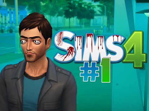 The Sims 4 | Creating Derp SSundee #1