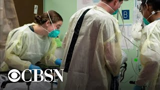 Why America hasn't managed to control the coronavirus pandemic