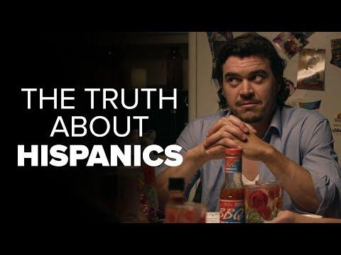 The Truth About Hispanics