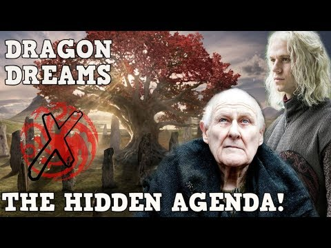 Destructive Prophecy! | The Hidden Faces behind Dragon Dreams | ASOIAF | Game of Thrones Theory