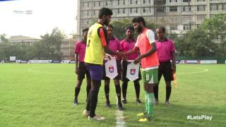 RFYS:  Kochi College  Boys - Maharajas College vs Nirmala College Highlights