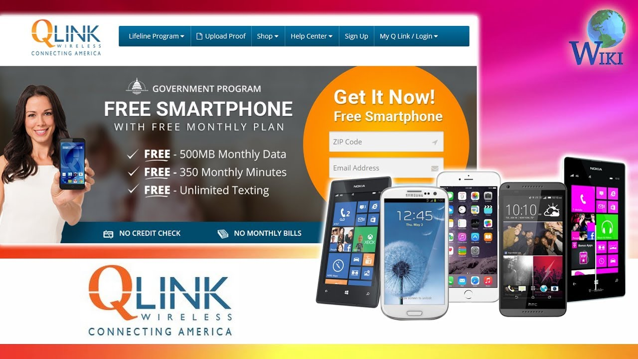 Q Link Wireless: 5 Fast Facts