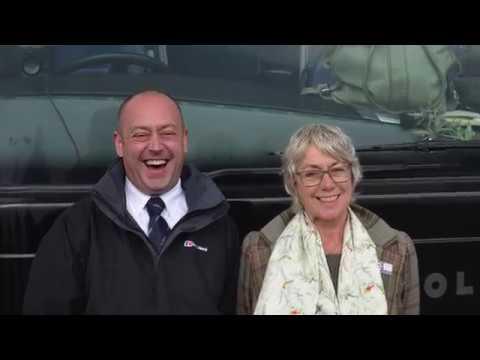 Steve Bertrand Travel Promotional Video