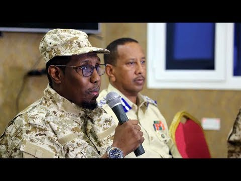 Stabilizing Somalia: A new chapter begins