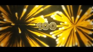 ✖️Intro 100 Subs✖️   By Super Warriors[Free2Use]-[download in desc!!]❤️Merci à vous❤️