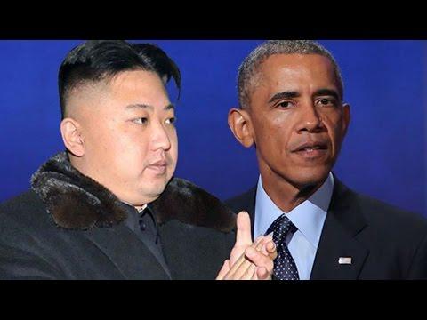 North Korea Calls Barrack Obama A Monkey